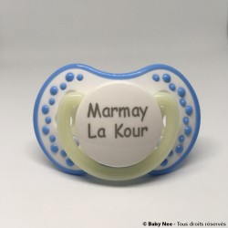 Fluorescent Pacifier Marmay