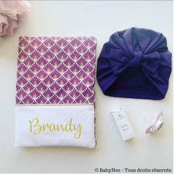 Coffret Babygirl Purple